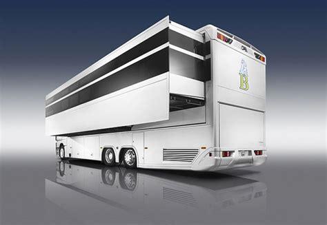 luxury caravans luxury caravan by a cero