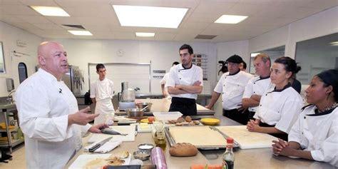 cours cuisine thierry marx l atelier de cuisine nomade veut rebondir sud ouest fr