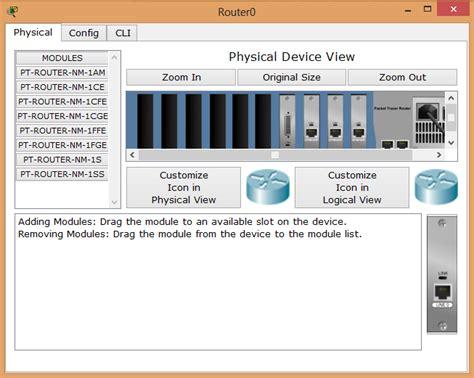 tutorial cisco packet tracer static routing sang penakluk tutorial membuat jaringan 2 router static