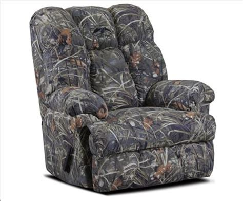 realtree max 4 recliner 17 best images about camo rustic furniture on pinterest