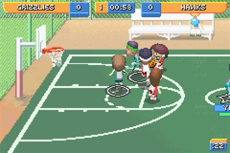 backyard basketball 2007 backyard sports basketball 2007 screenshots gamefabrique