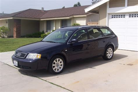 Audi A6 Avant Forum by 2000 Audi A6 Avant Station Wagon Forums