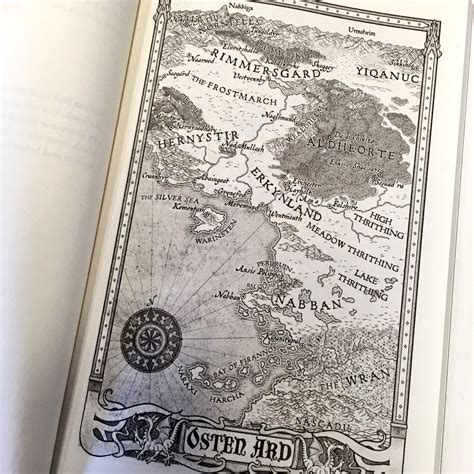 the of what was lost osten ard books maps treacherous paths your guide to osten ard
