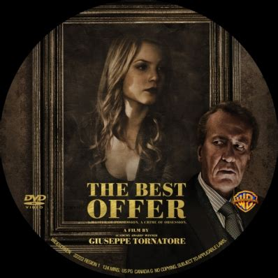 best offer the best offer la migliore offerta the best offer