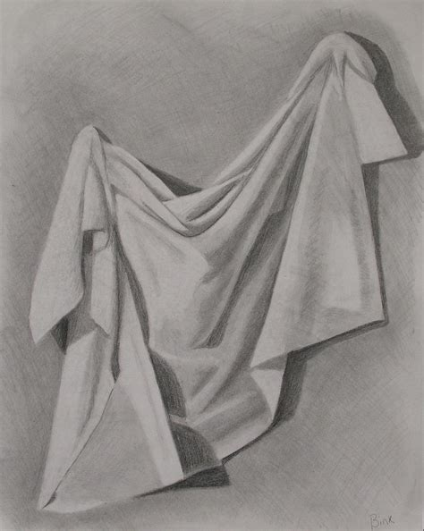 drapery drawing drapery by caitlin binkhorst