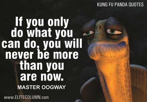 kung fu panda quotes 9 fabulous kung fu panda quotes to make your day elitecolumn