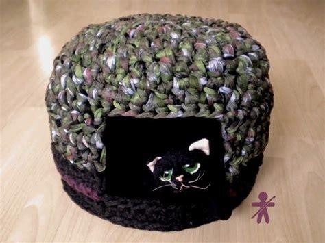 knitting pattern cat cave amigurumisfanclub cat cueva crochet and knitting