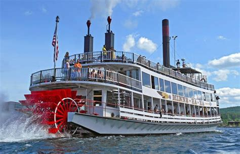 steamboat lake george lake george steamboat co adirondack mountains new