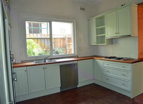 second kitchen cabinet