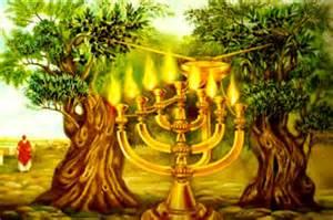 How Do Blind People Sleep Zechariah Ch 04 Prophe Site