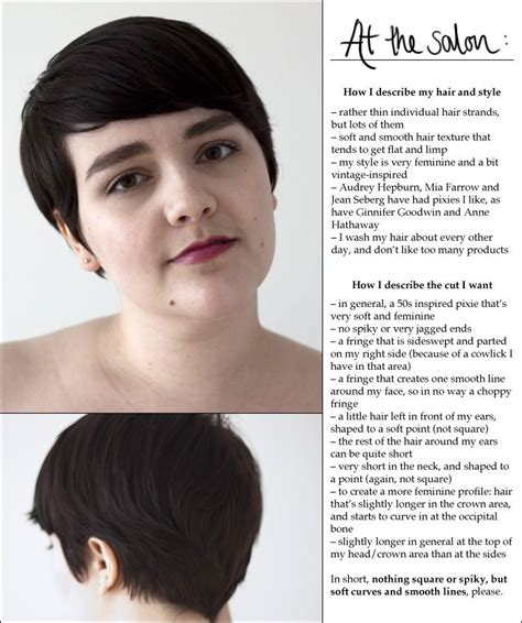 where can i get a pixie cut in fresno ca should i get a pixie cut from lostinaspotlessmind com