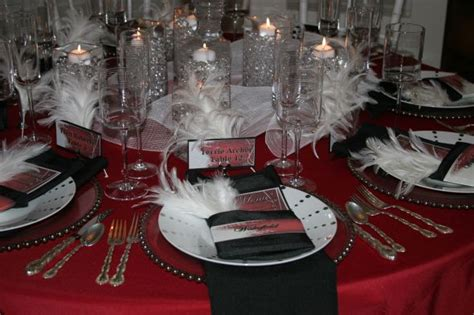 black blue and silver table settings gonul s blog temperley london goddess wedding dress long