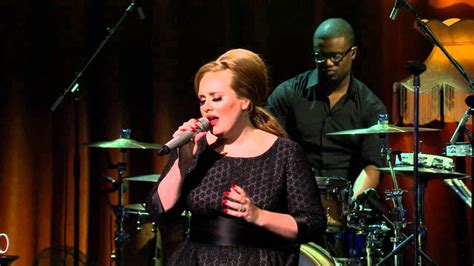 adele itunes festival london 2011 subtitulos adele lovesong the cure cover itunes festival london