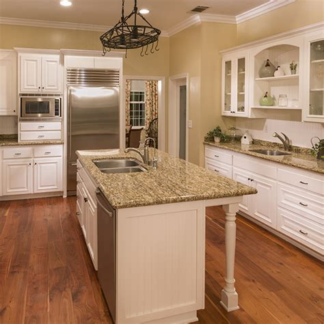 Kitchen Remodel Contractor by Sjr Handyworks General Contractor Vista Contractor