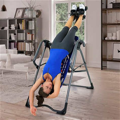 ironman 5000 inversion table costco inversion tables