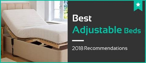 5 best adjustable beds jan 2018 reviews ratings