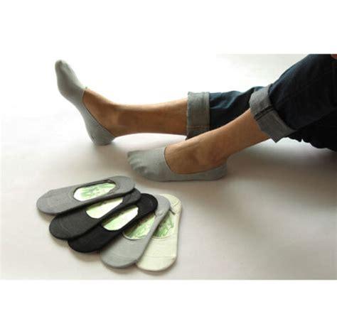 Termurah Kaos Kaki Pendek Wanita Flat Shoes Cotton Slip Socks jual boat socks kaos kaki pria pendek sepatu wakai kaos