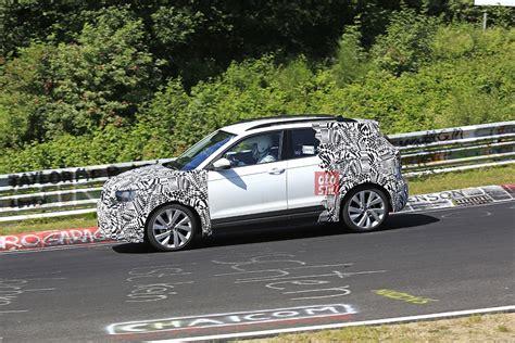 2020 Volkswagen Cross by 2020 Volkswagen T Cross Volkswagen T 252 Rkiye Otostil Dergsii