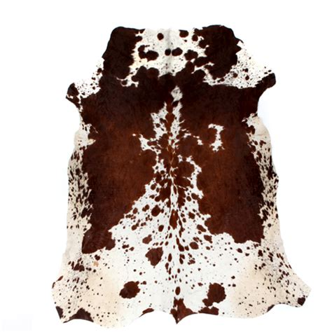 Brown And White Cowhide Rug Cowhide Rugs Brown And White Zulucow