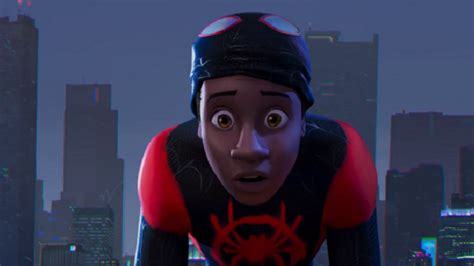 Watch The First Trailer For The Animated Miles Morales Spider Man | watch the first trailer for the animated miles morales