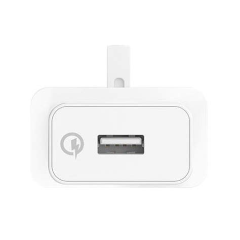 Sony Charger Uch10 White by Official Sony Uch10 Qualcomm 2 0 Mains Charger
