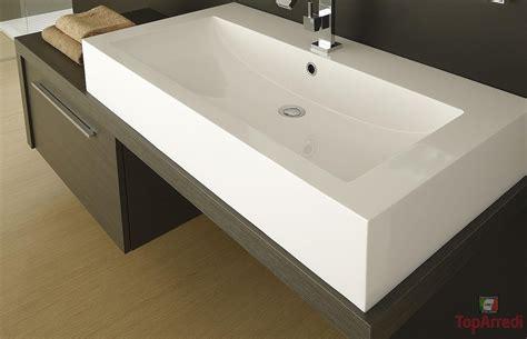 lavabi bagni bagno moderno sospeso