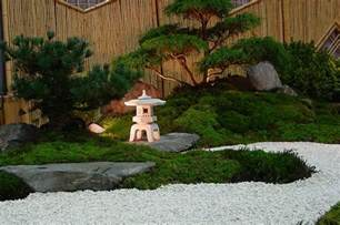 japanischen garten anlegen der kleine japangarten
