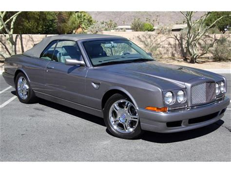 2003 bentley azure for sale classiccars cc 691803