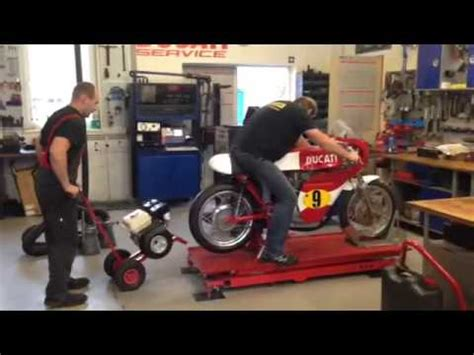 Motorrad Oldtimer Ducati by Motorrad Brandner Ducati Oldtimer