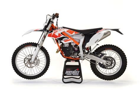 Ktm Freeride 250r Dirt Bike Magazine Ktm Freeride 250r
