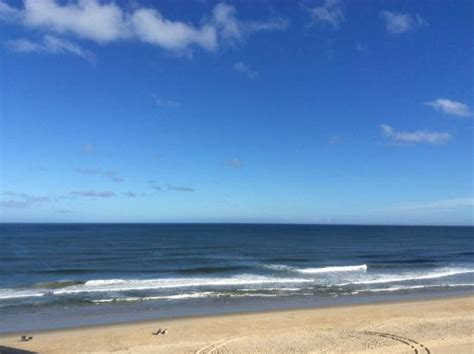 comfort inn south oceanfront nags head nc reviews view from our room picture of comfort inn south