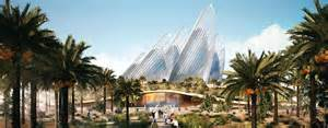 Museum Abu Dhabi Zayed National Museum Work Event Communications