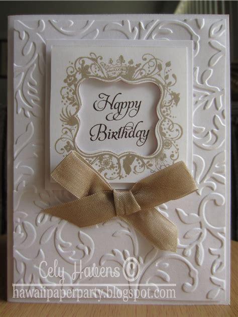 handmade greeting card happy birthday