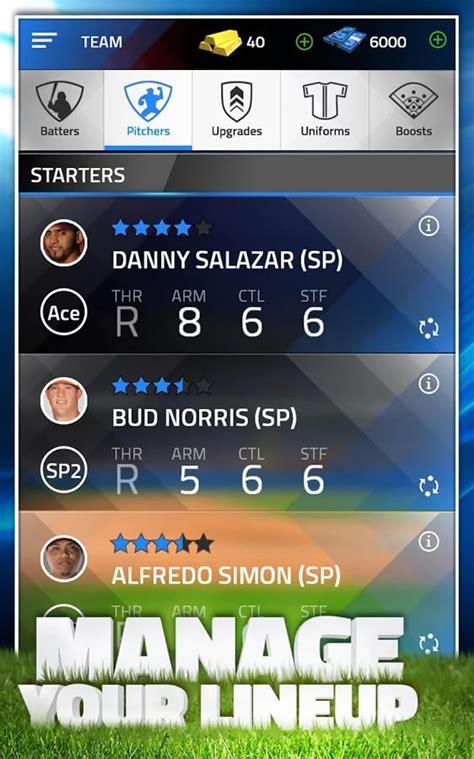 mod apk game sport tap sports baseball 2015 v1 5 3 hack mod apk download