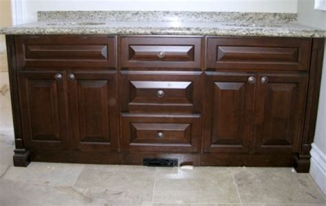 custom bath vanities manufacturing in toronto