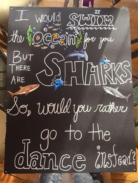 cute prom invite ideas 25 best ideas about dance proposal on pinterest