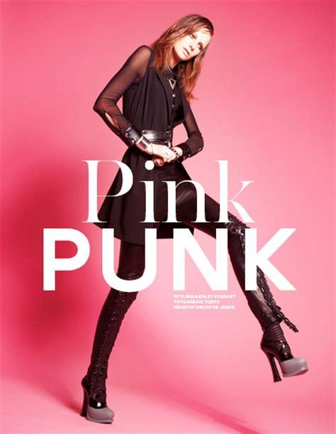 pink punk new in portfolio pink punk nikkietutorials