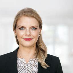 Lebenslauf Junior Consultant Friederike Detering In Der Personensuche Das Telefonbuch