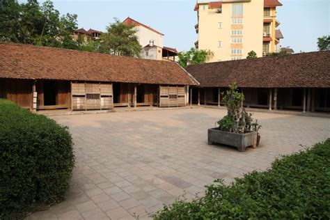 viet house vietnamese traditional houses travel information for vietnam from local experts