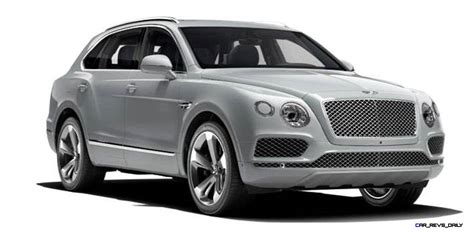 bentley bentayga 2015 2017 bentley bentayga bentley suggests colors 6