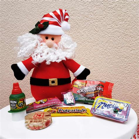 dulceros navideos de nia detalles de navidad cesta de navidad empresas aperitivo