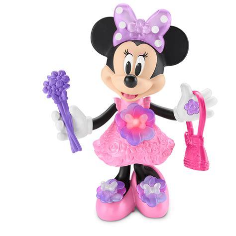 Minnie Set disney minnie mouse bloomin bows minnie doll set shop