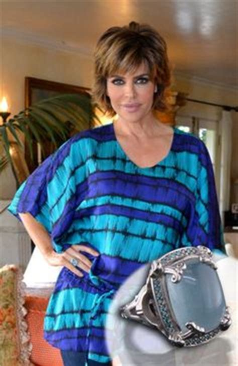lisa rena jewlery lisa rinna before and after fortune chic housewives