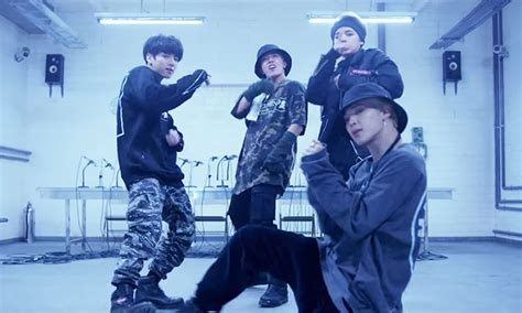 bts mic drop dance bts shares mic drop remix video ft desiigner steve aoki