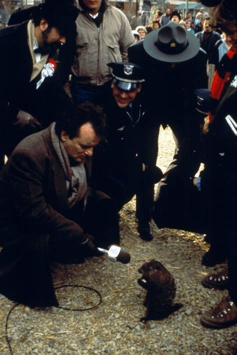 groundhog day 1993 harold ramis 1944 2014 obituaries sight sound bfi