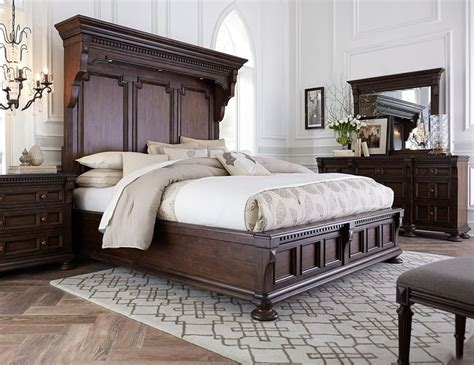broyhill queen bedroom set lyla queen bedroom group by broyhill furniture at baer s