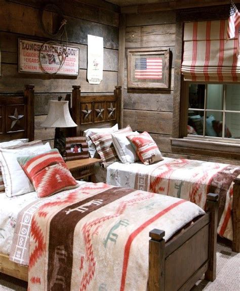 western bedrooms western home decor ideas in 22 pics mostbeautifulthings