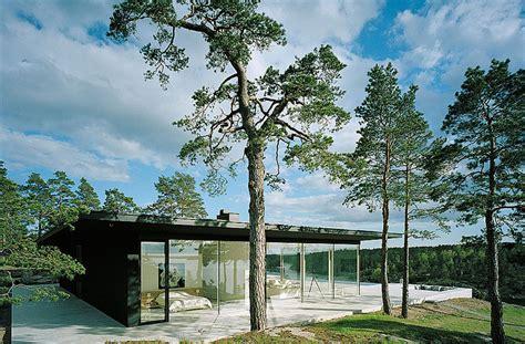 modern dream lake house in sweden idesignarch interior