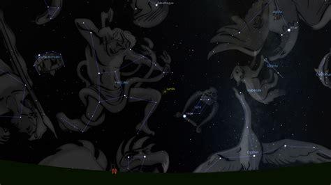 how to tonight s lyrid meteor shower in australia