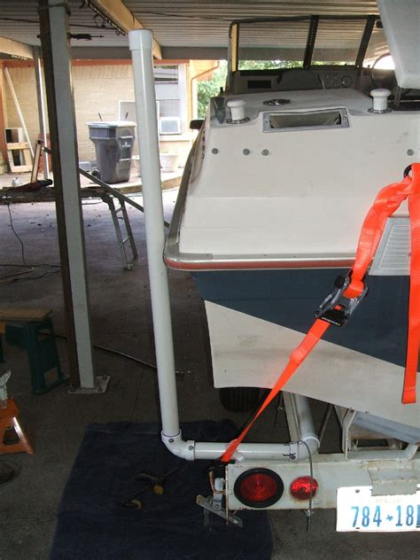 how to make boat trailer guides diy jon boat trailer guides clublifeglobal